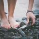 Füße lesen mit Rita Fasel